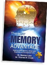 The New Memory Advantage